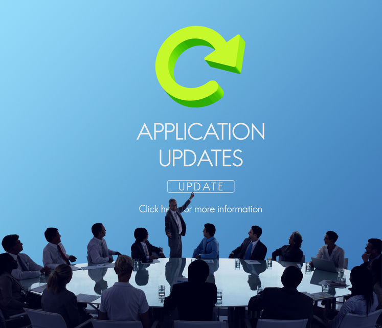 New Releases for Mobile and Portal